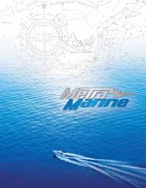 2021 Metra Marine Catalog
