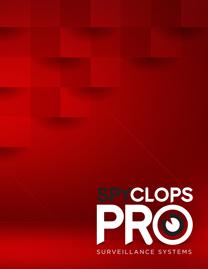 2020 Spyclops Pro Brochure